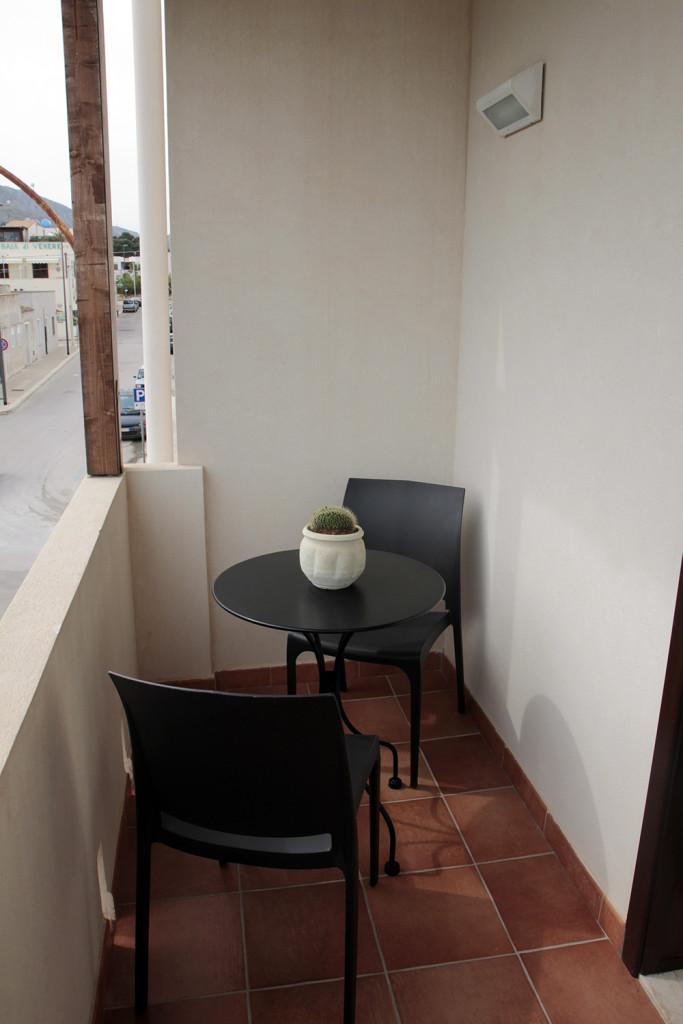 camera 8 vista mare - Hotel Solarium