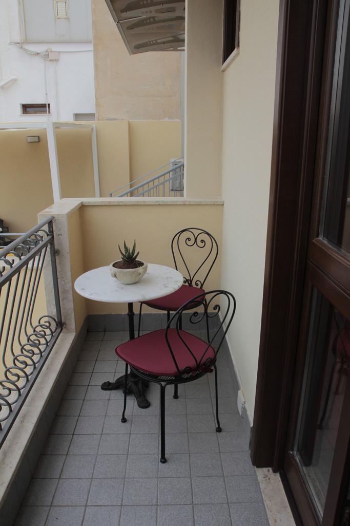 camera 7 con balcone - Hotel Solarium