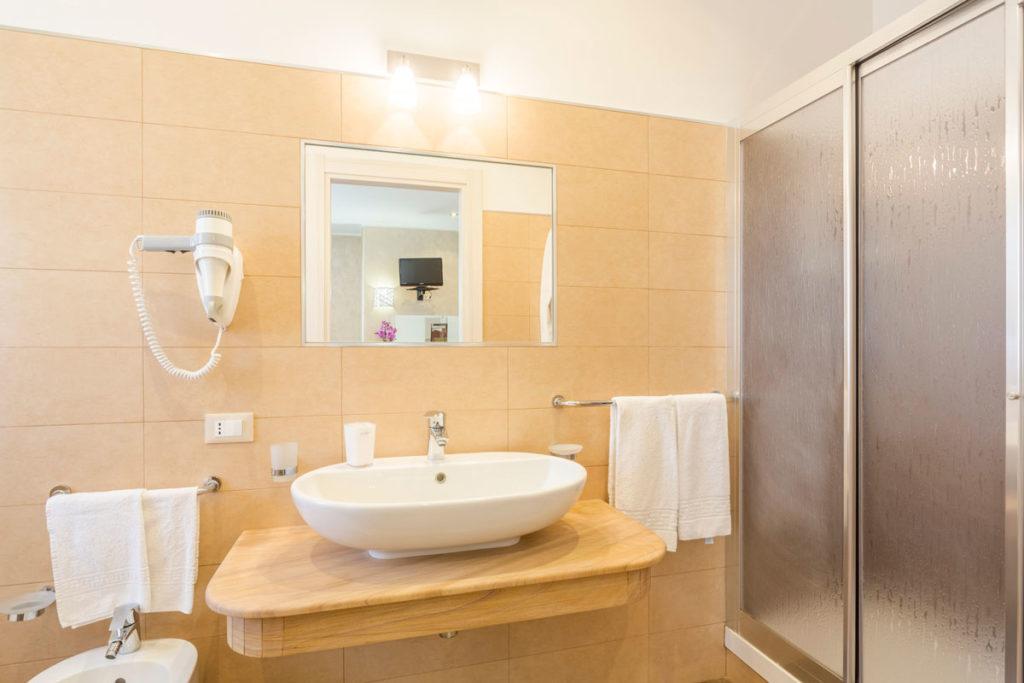 camera doppia - Hotel Solarium San Vito Lo Capo