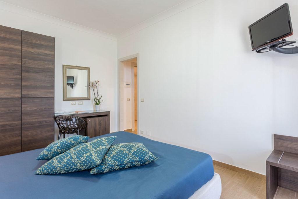 camera matrimoniale - Hotel Solarium San Vito Lo Capo