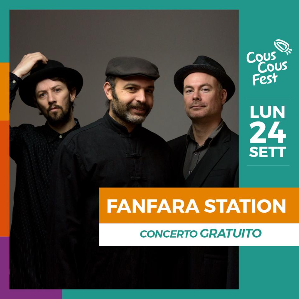Cous Cous Fest - Hotel Solarium San Vito Lo Capo