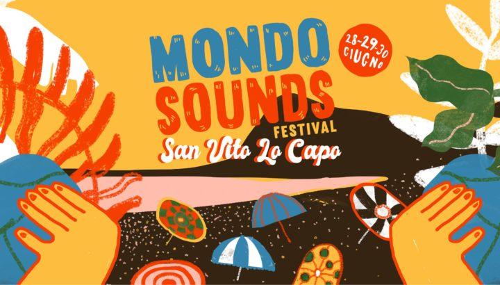 Mondo Sounds - Eventi a san vito lo capo - Hotel Solarium
